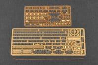 Trumpeter 1/350 USS New York (LPD-21) # 05616